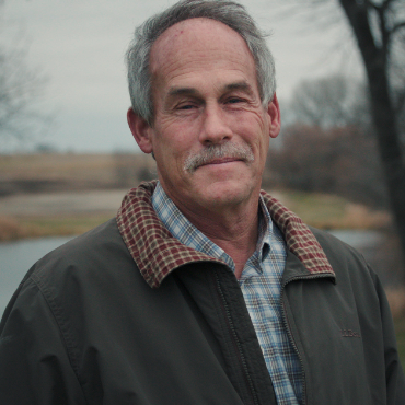 Paul D, 66<br>Kellerton, IA