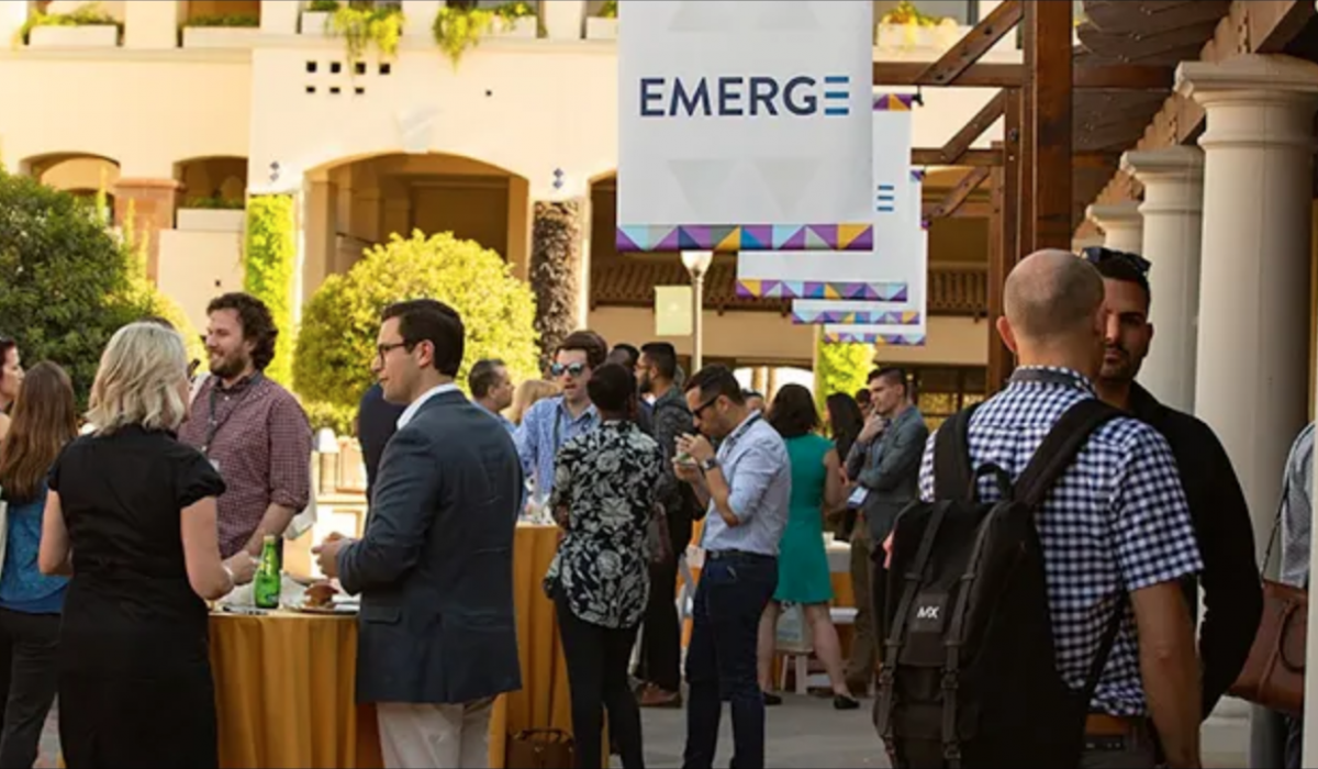 EMERGE Forum 2019 Highlights