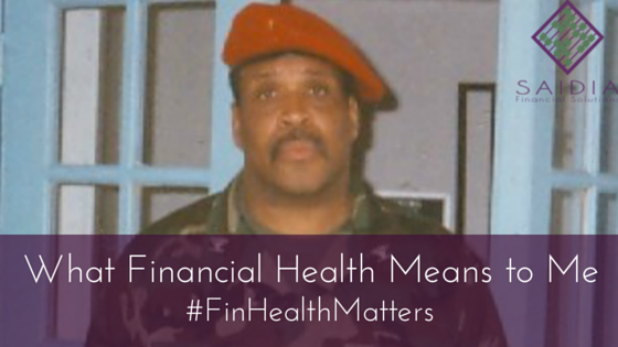 #FinHealthMatters: Saidia Financial Solutions