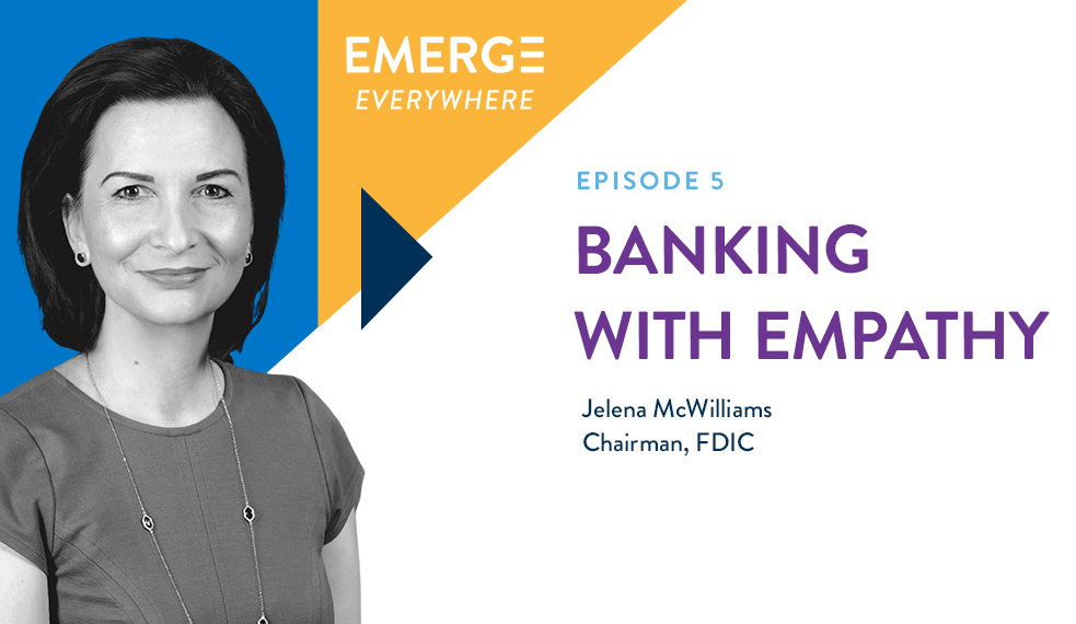 Episode 5: Banking with Empathy