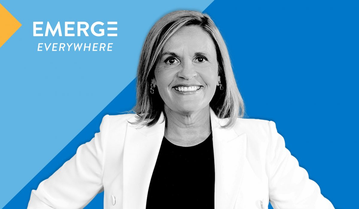 Lisa Marsh Ryerson: Problem-Solving through Partnership