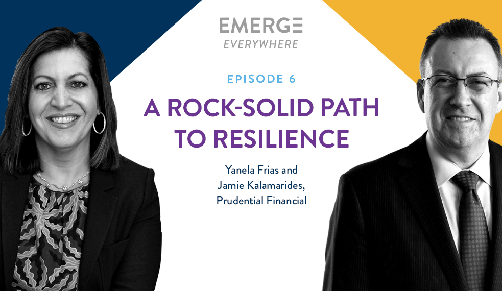 Episode 6: A Rock-Solid Path to Resilience