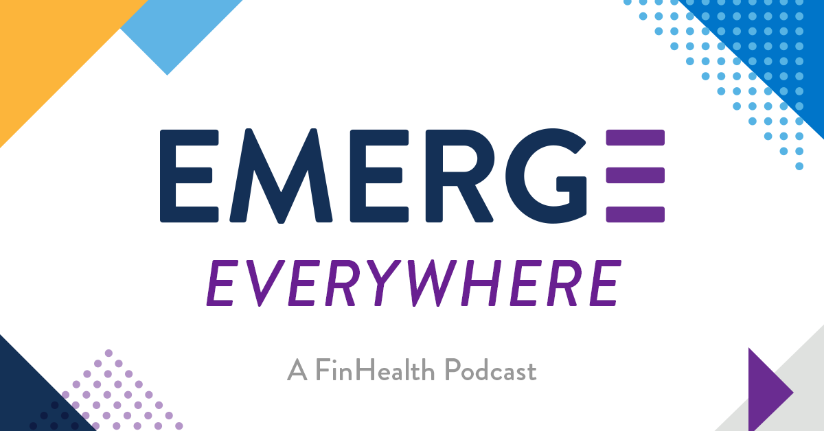 EMERGE Everywhere Podcast