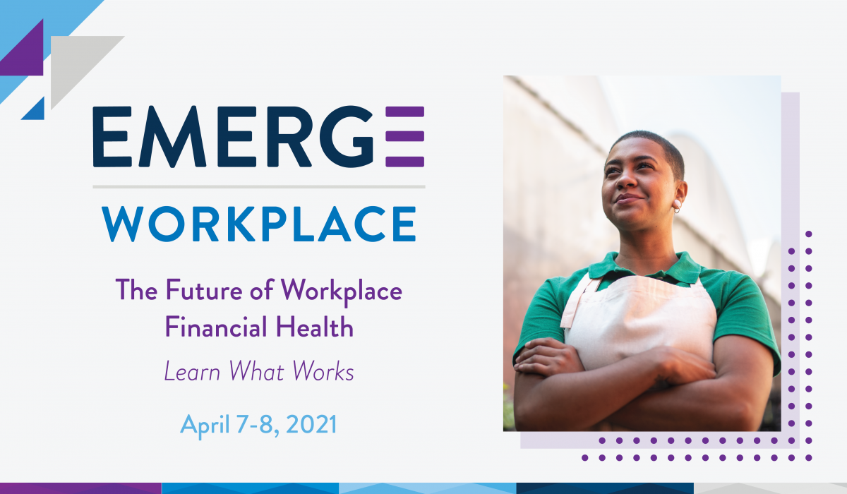 EMERGE Workplace Day 2