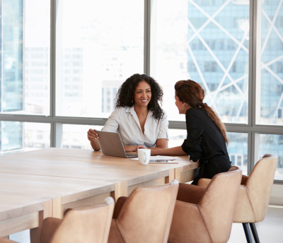 Better for Employees, Better for Business: Supporting Financial Health for Millennials and Women in the Workplace