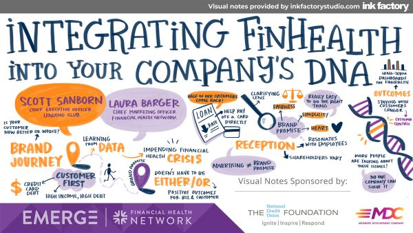 Integrating FinHealth Into Your Company's DNA