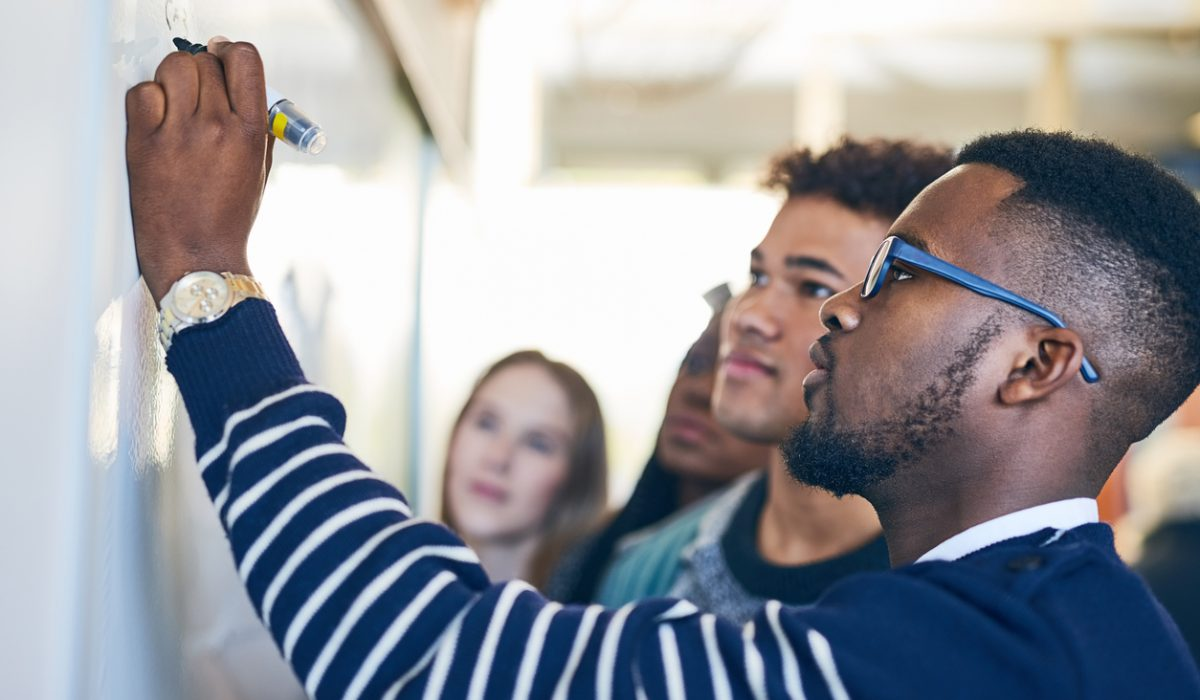 Rising to Meet The Challenge: Innovative Solutions for Workers and Students